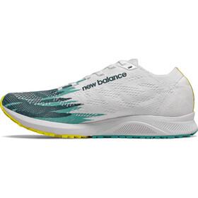 New Balance 1500 V6 Zapatillas Running Mujer, white